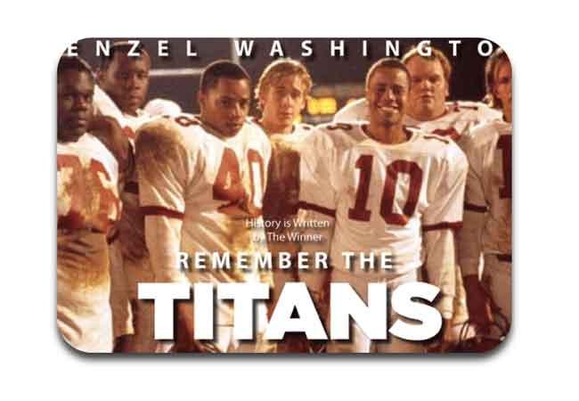 Remember The Titan adalah salah satu film olahraga inspiratif yang menarik