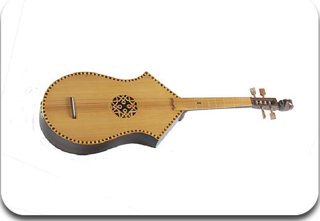 Sejarah gitar