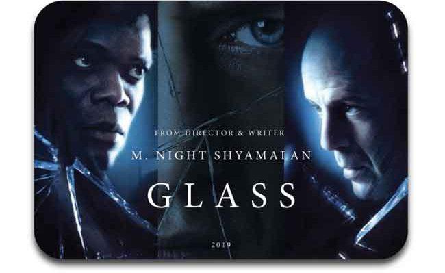 glass salah satu film superhero yang dinanti-nanti