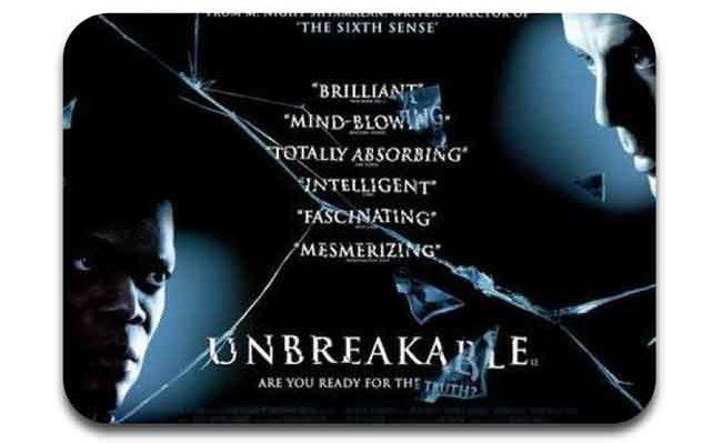 unbreakable salah satu fim superhero alternatif
