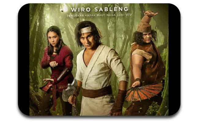 wiro sableng salah satu film silat terbaik indonesia